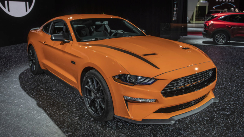 2014 - [Ford] Mustang VII - Page 17 F110