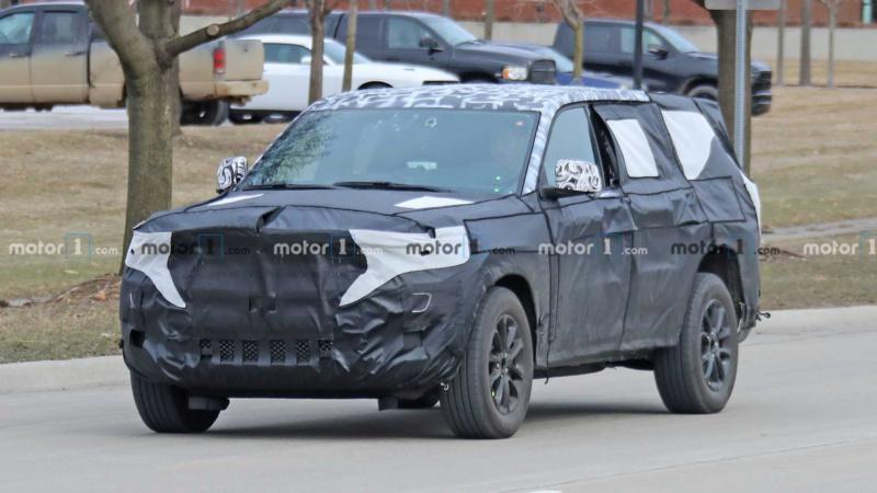 2021 - [Jeep] Grand Cherokee  F11d1510