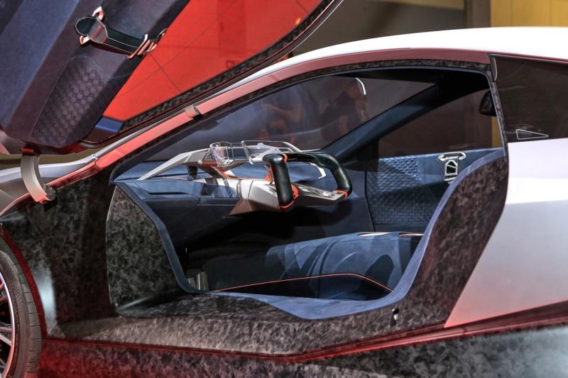 2019 - [BMW] Vision M Next Concept  - Page 2 F1212
