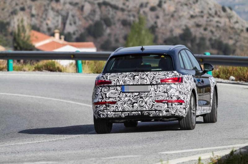 2020 - [Audi] Q5 II restylé F13e4c10