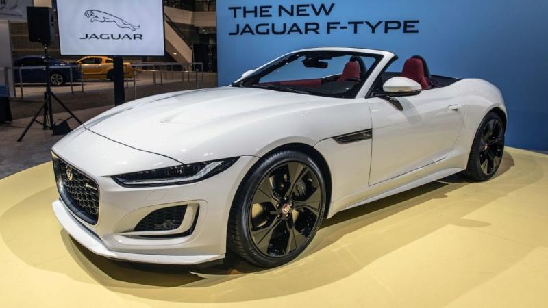 2021 - [Jaguar] F-Type restylée - Page 4 F15fba10