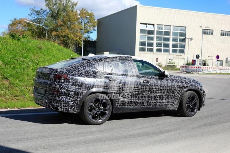 2019 - [BMW] X6 III (G06) - Page 3 F175e910