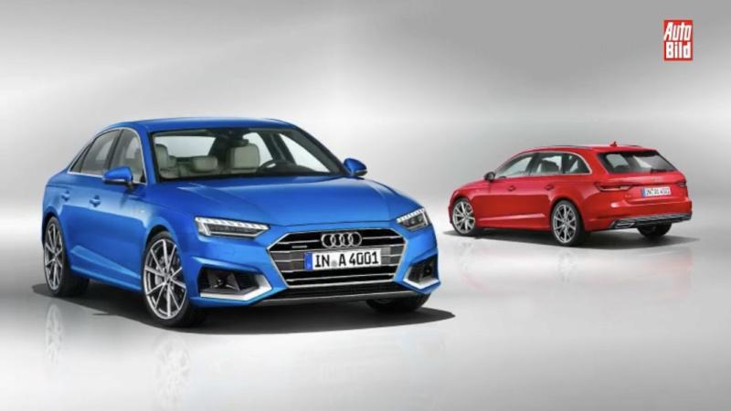 2018 - [Audi] A4 restylée  - Page 3 F1a1cb10