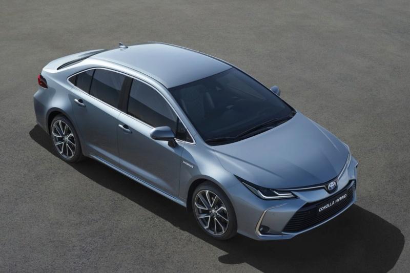 2018 - [Toyota] Corolla Sedan F1a73a10