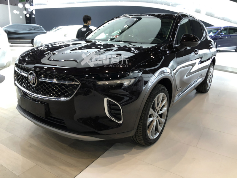 2020 - [Buick] Envision - Page 2 F1bbce10