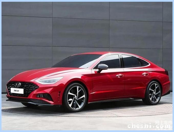 2020 - [Hyundai] Sonata VIII - Page 2 F1ca1f10