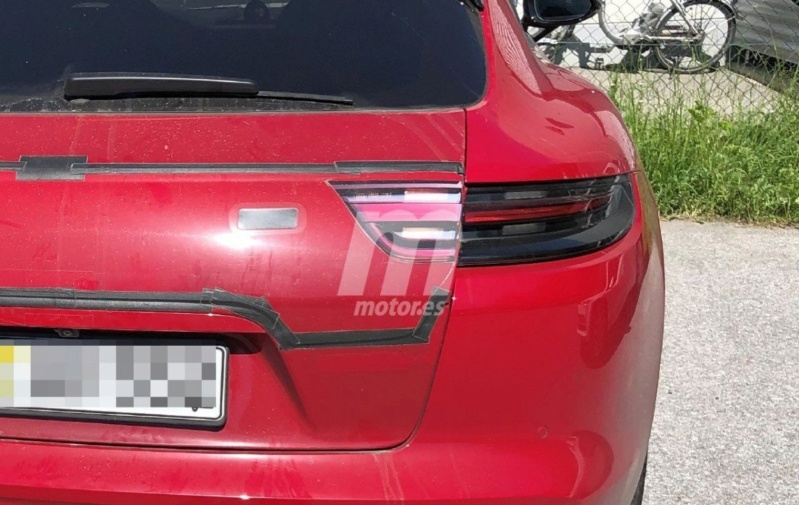 2020 - [Porsche] Panamera II restylée  F1df2f10