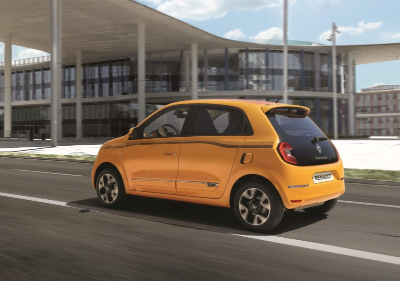 2018 - [Renault] Twingo III restylée - Page 7 F1df8c10