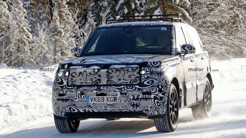 2021 - [Land Rover] Range Rover Sport III [L461] F1e13b10