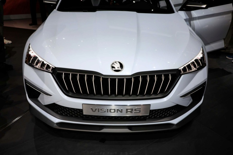 2018 - [Skoda] Vision RS - Page 2 F1e88d10