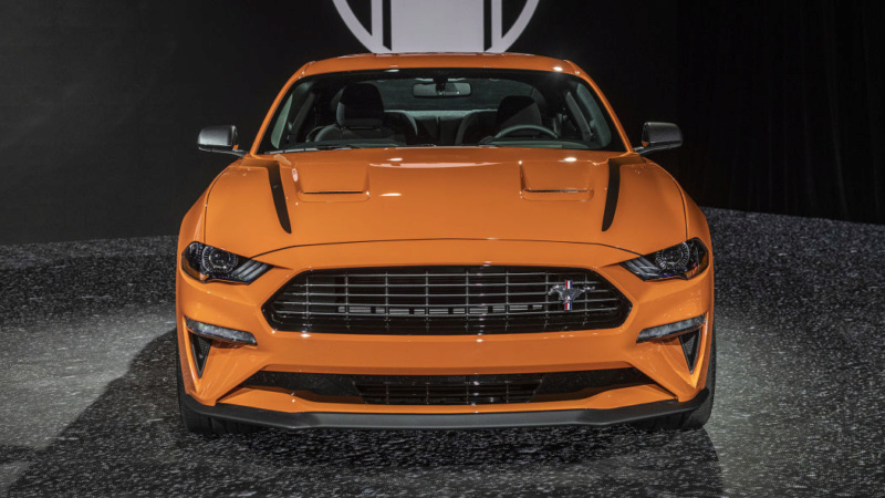 2014 - [Ford] Mustang VII - Page 17 F210