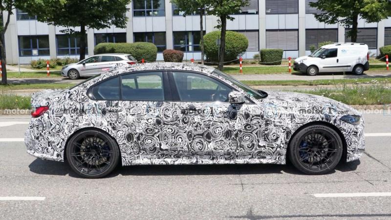 2020 - [BMW] M3/M4 - Page 17 F21ef710