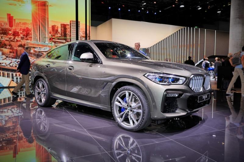 2019 - [BMW] X6 III (G06) - Page 9 F21f6910