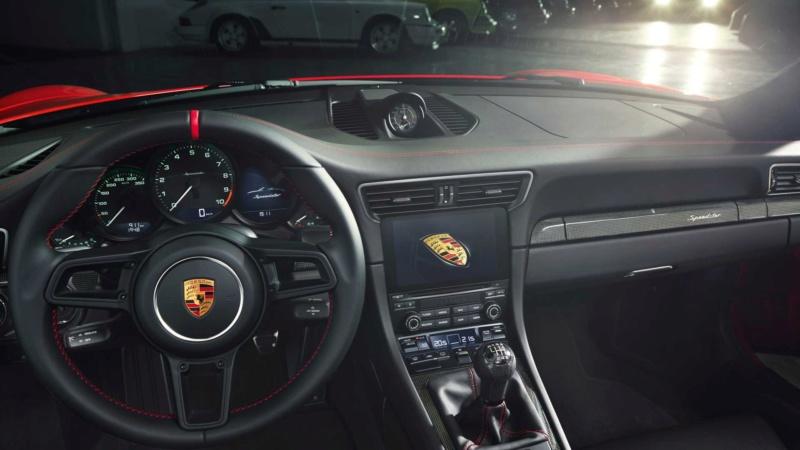 2015 - [Porsche] 911 Restylée [991] - Page 13 F24de710
