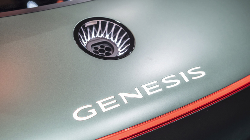 2019 - [Genesis] Mint Concept ( New York ) F2514210