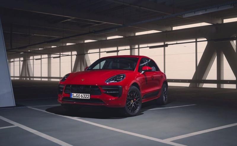 2018 - [Porsche] Macan Restylée [95B] - Page 5 F2623610