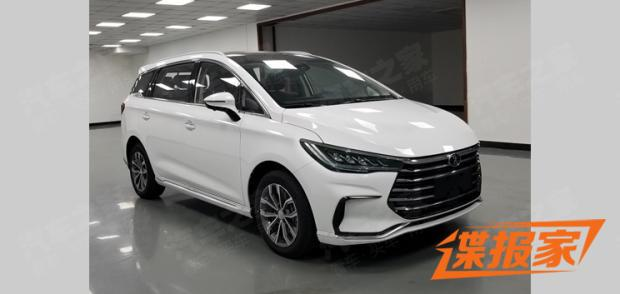 [Actualité] Groupe BYD F2745a10