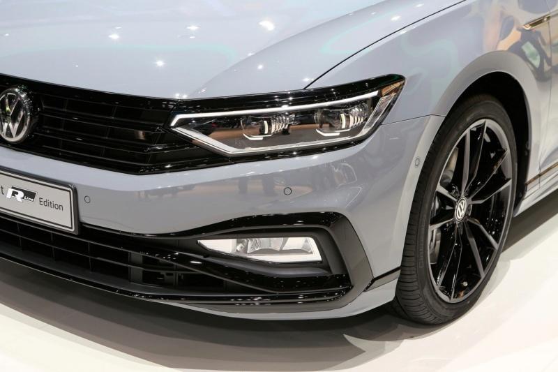 2019 - [Volkswagen] Passat restylée - Page 5 F288d410