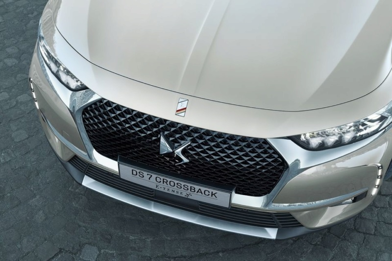 2018 - [DS Automobiles] DS 7 Crossback (X74) - Page 25 F28b6b10