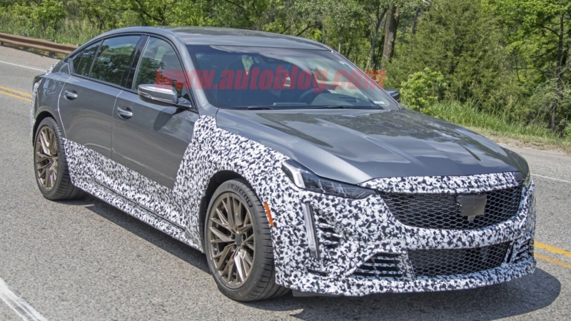 2020 - [Cadillac] CT5 - Page 2 F2a5b010
