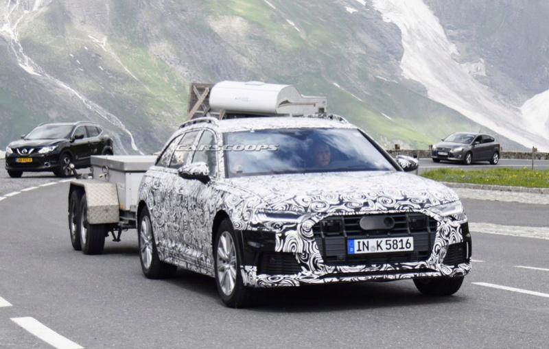 2017 - [Audi] A6 Berline & Avant [C8] - Page 10 F304f310