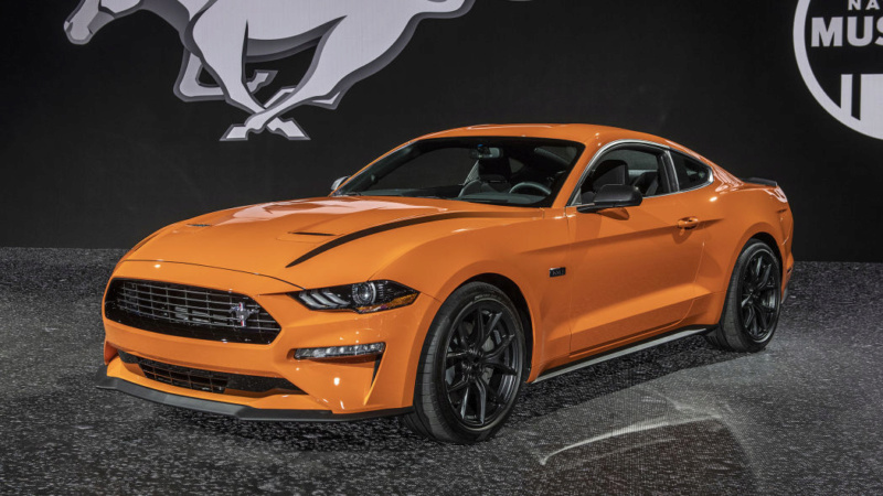 2014 - [Ford] Mustang VII - Page 17 F310