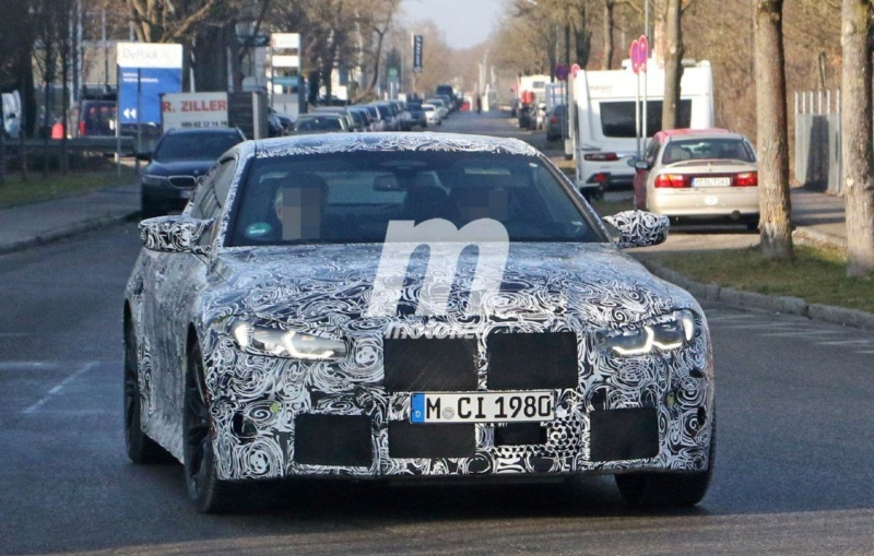 2020 - [BMW] M3/M4 - Page 11 F32b2b10