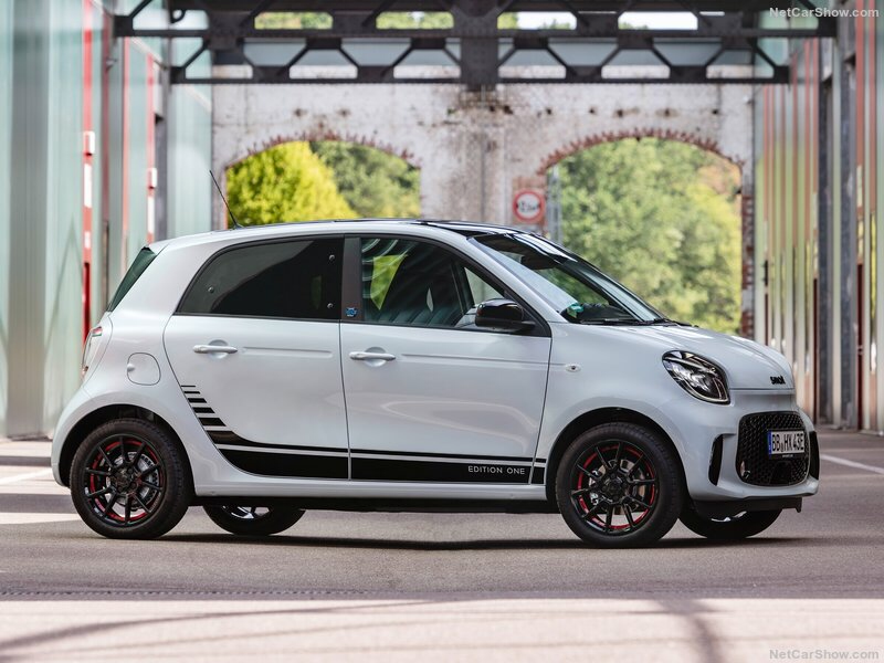 2019 - [Smart] ForTwo III Restylée [C453]  - Page 3 F34e0c10