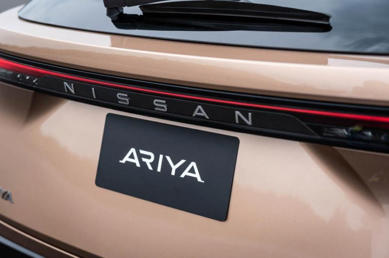 2020 - [Nissan] Ariya [PZ1A] - Page 2 F35b0710