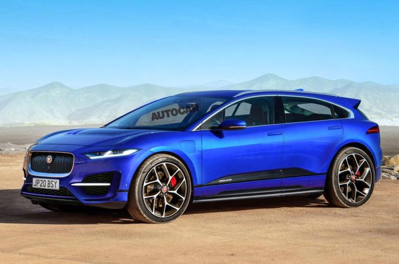 2020 jaguar jpace  cochespias