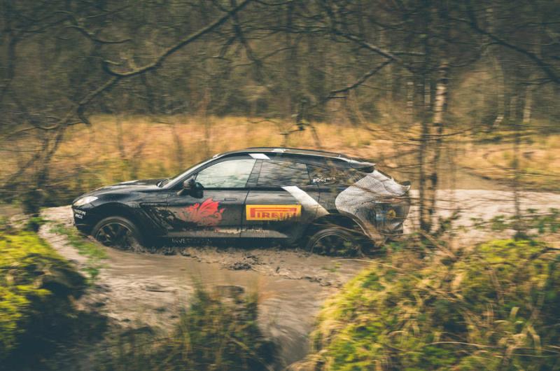 2019 - [Aston Martin] DBX - Page 9 F3f39510
