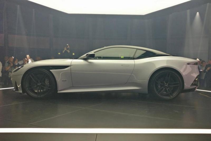 2019 - [Aston Martin] DBS Superleggera - Page 2 F3f97010