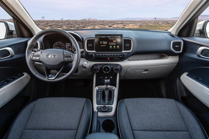 2020 - [Hyundai] Venue SUV compact  - Page 2 F3fce910