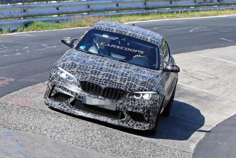 2016 - [BMW] M2 [F87] - Page 11 F40fc510
