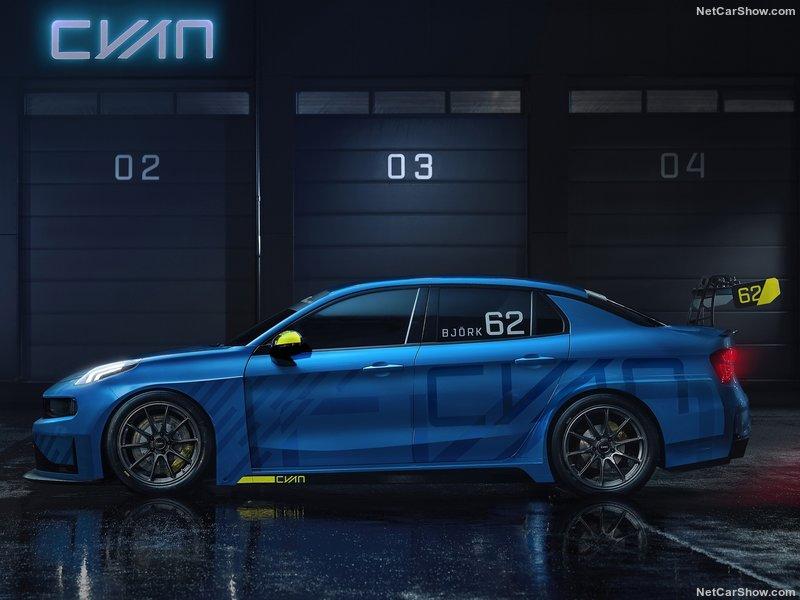 2018 - [Lynk&Co] 03 Sedan - Page 3 F452db10