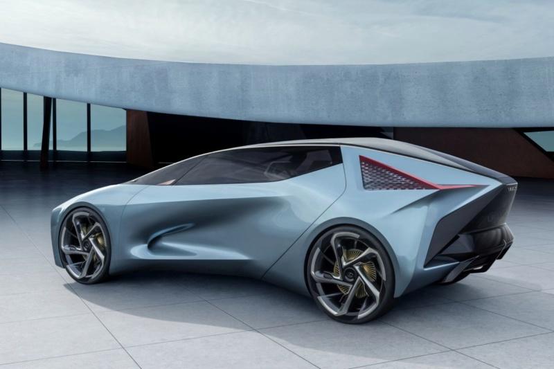 2019 - [Lexus] LF-30 Electrified Concept F4649e10