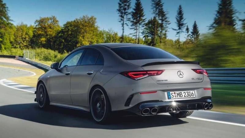 2019 - [Mercedes-Benz] CLA II - Page 8 F4672510