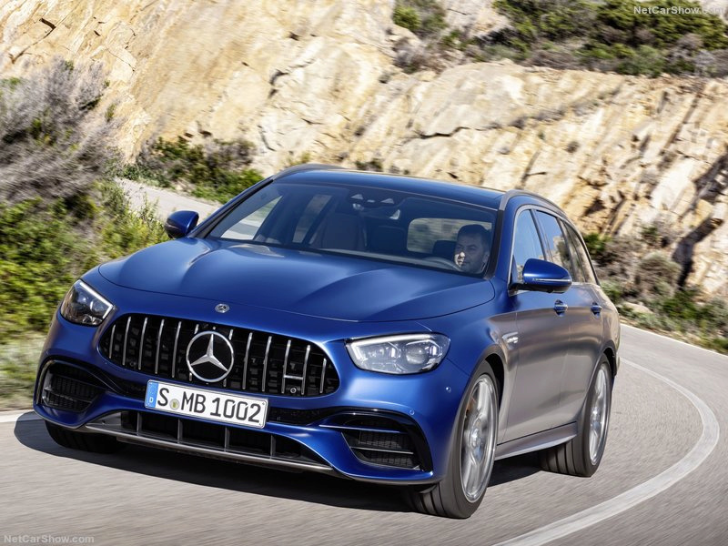 2020 - [Mercedes-Benz] Classe E restylée  - Page 8 F47bf410