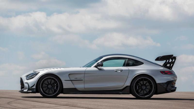 2014 - [Mercedes-AMG] GT [C190] - Page 32 F48d3c10