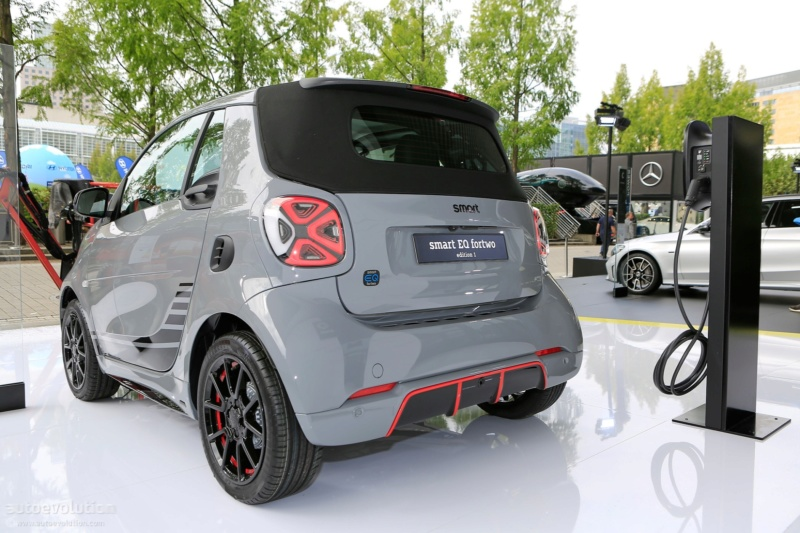 2019 - [Smart] ForTwo III Restylée [C453]  - Page 4 F493cb10