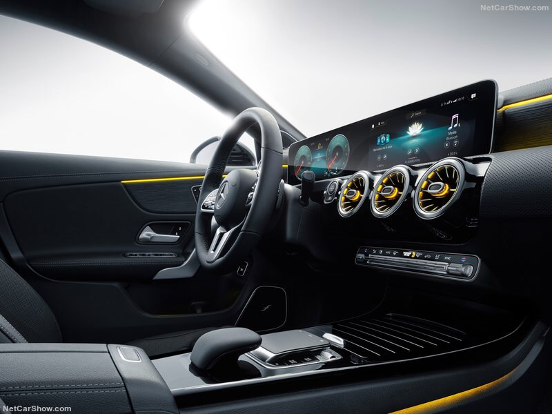 2019 - [Mercedes-Benz] CLA Shooting Brake II F4b1f210