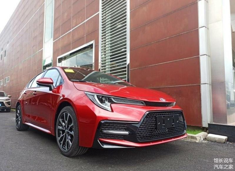 2018 - [Toyota] Corolla Sedan - Page 2 F4f4b010