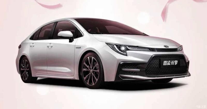 2018 - [Toyota] Corolla Sedan - Page 2 F4f5b810