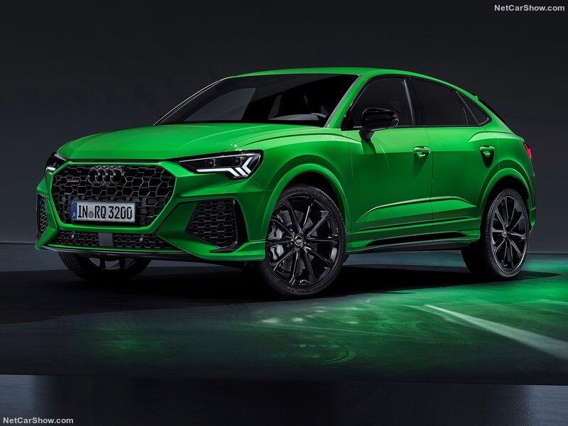 2019 - [Audi] Q3 Sportback - Page 5 F4fd2e10