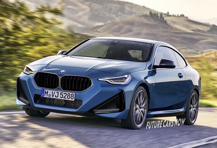 2022 - [BMW] Série 2 / M2 Coupé [G42] - Page 2 F525b510