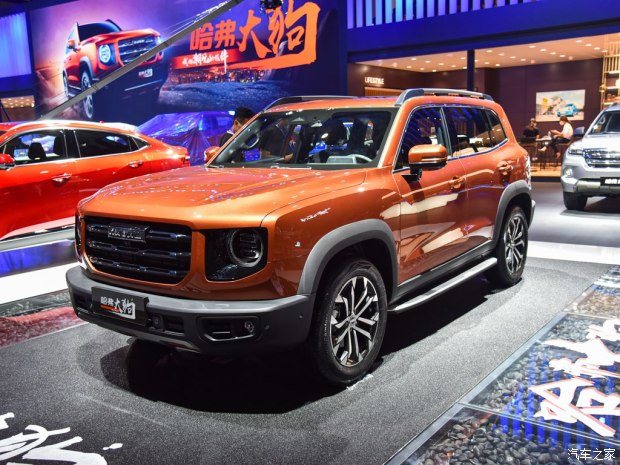 [Actualité] Groupe Great Wall Motors - Page 4 F5273f10