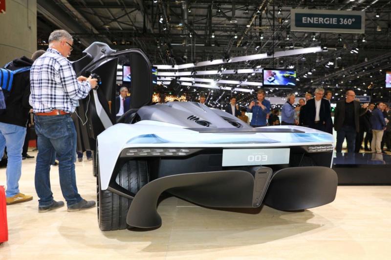 2021 - [Aston Martin] Project 003 F5363010
