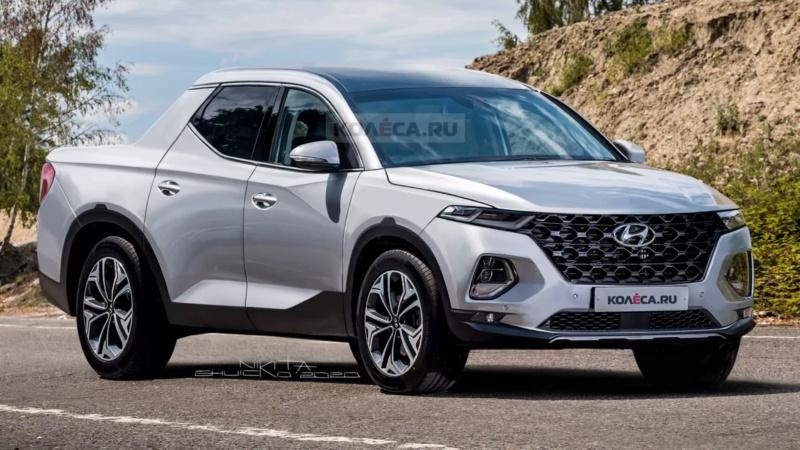 2021 - [Hyundai] Pickup  - Page 2 F5539f10