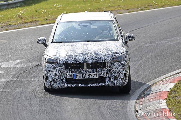 2021 - [BMW] Série 2 Active Tourer II - Page 3 F56f7b10