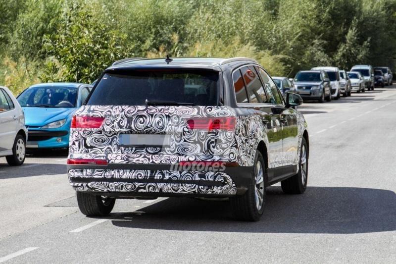2020 - [Audi] Q7 restylé  F57b3010